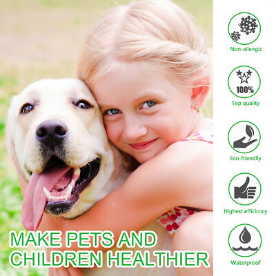 Dewel Flea and Tick Collar for Medium Large Dogs Over 18lbs 8 Month Protection 3