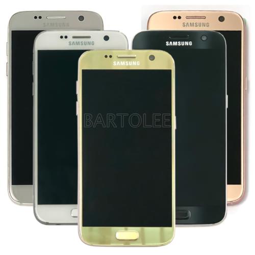 "Samsung Galaxy S7 G930 32GB (Unlocked) Android Smartphone SIM Free Grade A 5.1"" 2"