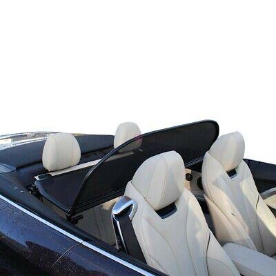 Windschott ALL4 BMW E46 BEIGE Klappbar Windabweiser mit Schnellverschluß