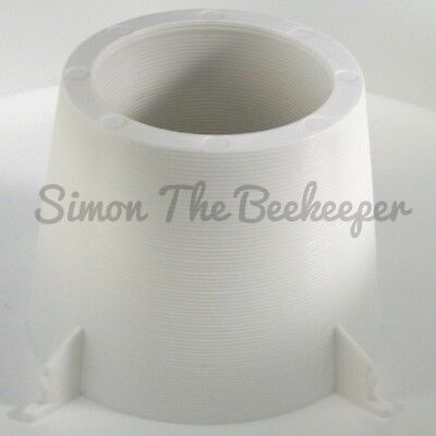 [UK] Beekeeping 4 Pint (2L) Rapid Bee Feeder: 2 Pcs