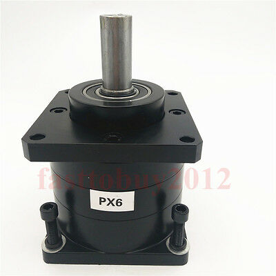 Planetary Gearbox 3:1 Geared Head Gear Speed Reducer for 110mm Nema42 Stepper 3