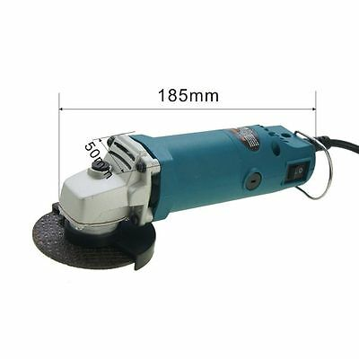 """100014 Hobby Art Mini Electric Special Narrow Places Angle Grinder 3"""" 75MM 280W 2"""