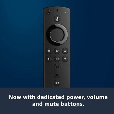 Genuine Amazon 4K Ultra HD HDR Fire TV Stick With Alexa Voice Remote NEW 5