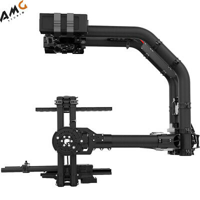 FREEFLY MōVI XL 3-Axis Handheld Motorized Gimbal Stabilizer 950-00071 6
