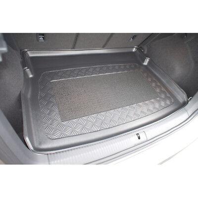 Kofferraumwanne mit Antirutsch für VW Golf Sportsvan 2014- für oben und unten 2