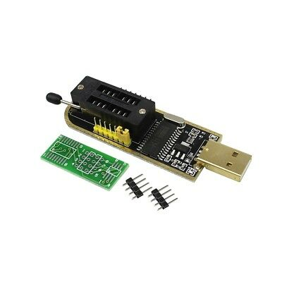 CH341A 24 25 Series EEPROM Flash BIOS USB Programmer with Software & Driver 3