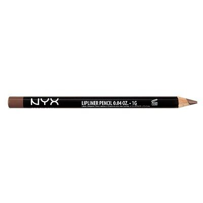 Nyx Slim Lip Pencil Liner ~ Peekaboo ~ Natural ~ Mauve ~ Nude Truffle ~ And More