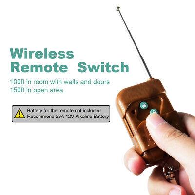 3500Watt Pure Sine Wave Car Power Inverter 12/24V to 120V/220V Remote Control 2