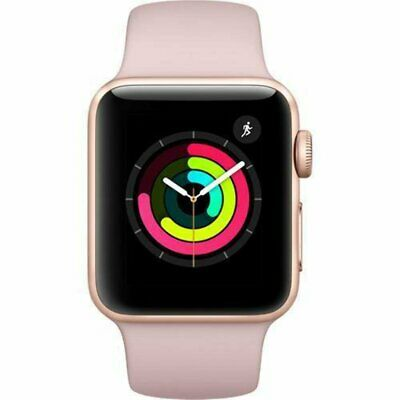 Apple Watch Series 3 - Space Gray Gold Silver - GPS - GPS + Cellular - 38MM 42MM 2