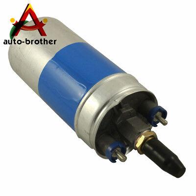 Electric Fuel Pump 0580254929 for Mercedes-Benz·500SEC·1984-1985 w//Install kit
