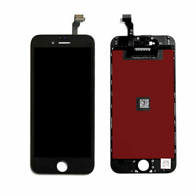 Model A1549 A1586 Screen Replacement+LCD Digitizer Assembly Kit lot for iPhone 6 4