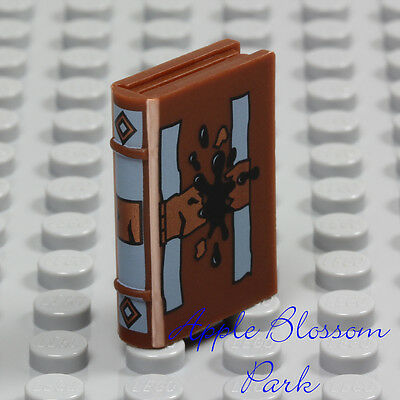 Lego Harry Potter Brown /'/' Tom Riddle/'s Diary /'/' Spellbook Set 4731 4730