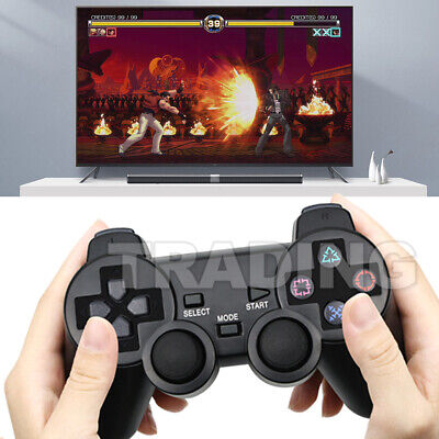 2x For PS2 PlayStation 2 Wire Cable Controller Dual Shock Gamepad Console Joypad 10