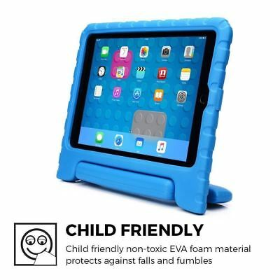 Kids Shockproof iPad Case Cover EVA Foam Stand For Apple iPad Mini 1 2 3 4 Air 2 2
