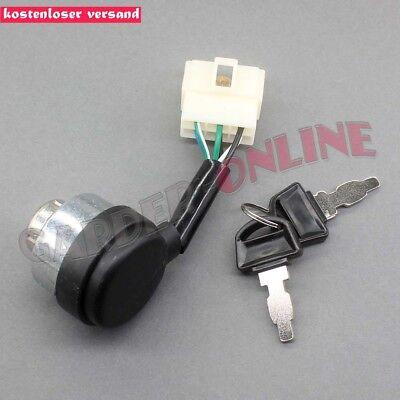 Zündspule für Krafthertz KHD6500 Stromerzeuger Stromaggregat 5,5KW