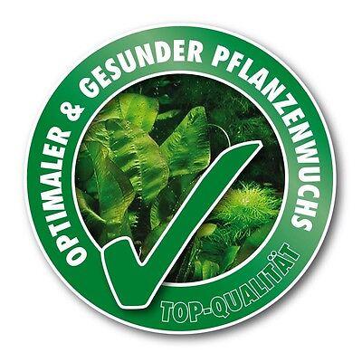 AQUALITY Eisendünger FE² 1000 ml Aquarium ProfiVolldünger für sattgrüne Pflanzen 2