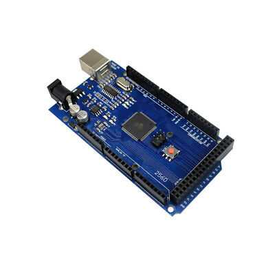 High Quality Mega 2560 R3 Board for Arduino 100% Compatible 3