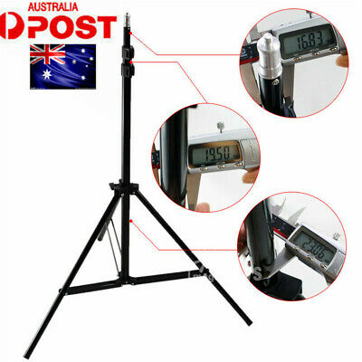 Pro.Photo Backdrop+Stand SET 1350W Photography Softbox Studio Lighting Video KIT