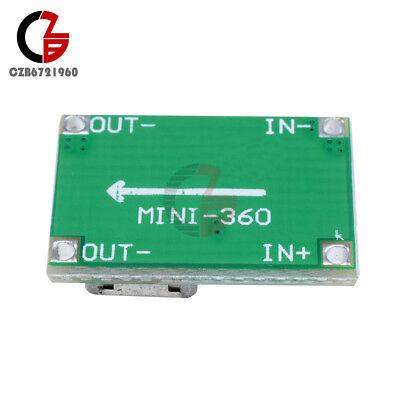 2/5/10PCS mini 3A DC-DC Converter Step Down buck Power Supply MP2307 Chip 5