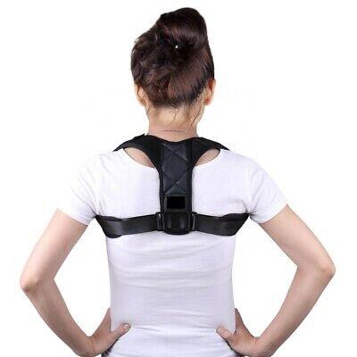 Corrector de Postura Espalda y Hombros Para Hombre y Mujer Talla Única 2