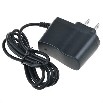AC Adapter for SONY ICF-5500W TRANSISTOR AM/FM PSB RADIO RECEIVER Power Supply