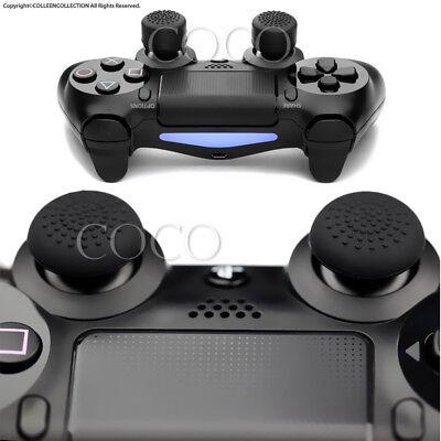 8 PCS PS4 Xbox One/360 Controller Rubber Cap Thumbstick Thumb Stick Grip Cover 3