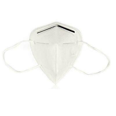Safety KN95 Disposable Face Mask 5-Pack PM2.5 Breathable 4-Layer Cover 4