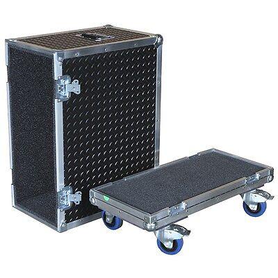 "Diamond Plate Laminate ATA 3/8"" Case for GRETSCH GUITARS G6164 VARIETY 40W AMP 2"