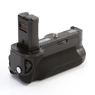 Meike MK-A7 PRO Vertical Battery Grip Holder for Sony E NEX A7 A7R A7S VG-C1EM