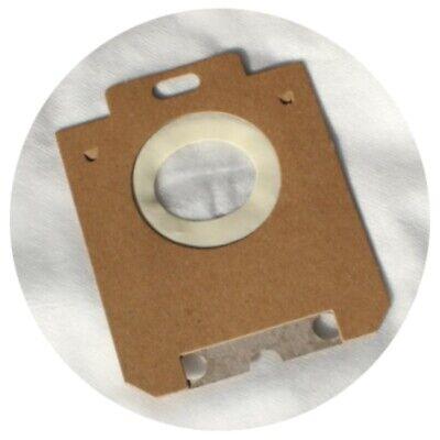 20x SG Staubsaugerbeutel geeignet Philips FC 8370//09 Performer Compact