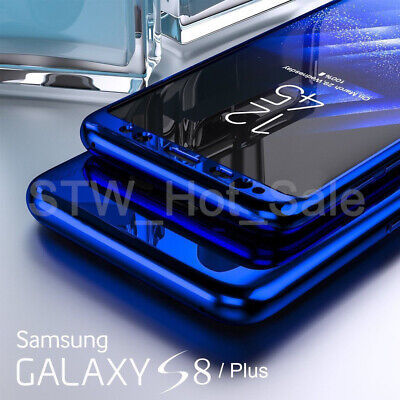 For Samsung Galaxy S8 S9 S10 N9 Plus 360° Shockproof Full Body Hybrid Hard Case 12