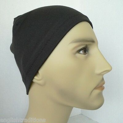 4a4b582a224 ... English Tradition Mens Sleep Cap CPAP Hat Soft Cotton Poly Interlock 12  colors 3