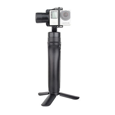 AU Stock Hohem iSteady Pro 3-Axis Handheld Gimbal Stabilizer for Gopro 6/5/4/3 8