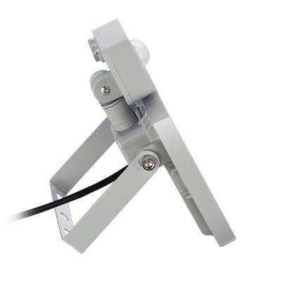 LED Fluter Flutlicht Strahler 10W 20W 50W 100W 500W Außen Scheinwerfer UltraDünn 7