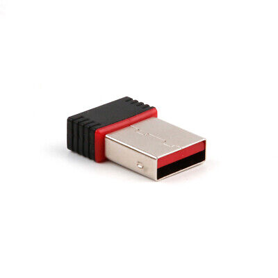 Mini USB WiFi WLAN 150Mbps Wireless Network Adapter 802.11n/g/b Dongle EF 4