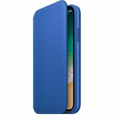 Genuine Leather Folio Flip Wallet Case Cover For Apple iPhone XR XS 6S 7 8 Plus 8