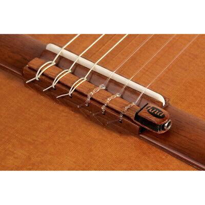 Kremona KNA VC-1 Portable Outisde-Mount Detachable Piezo Pickup for Cello