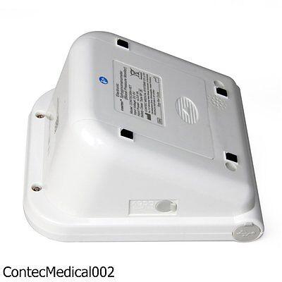 SPO2 NIBP PR Veterinary Blood Pressure Monitor SPO2 Blood Oxygen Heart Beat,USA 10