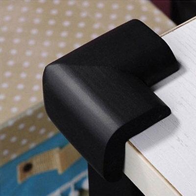 12 Paraspigoli PARA SPIGOLI cuscinetti gomma protezione angoli bambino bambini 3