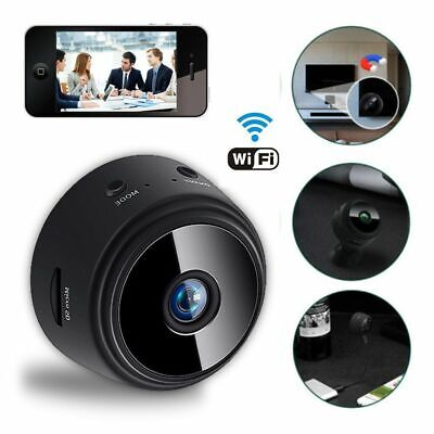 Mini Spy Camera Wireless Wifi IP Security Camcorder HD 1080P DV DVR Night Vision 5