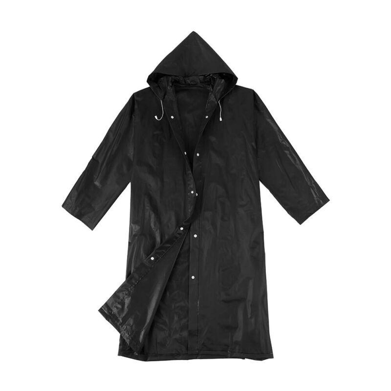 Enfants Vêtement de pluie imperméable à capuche manteau de pluie Outwear Poncho Imperméable Housse
