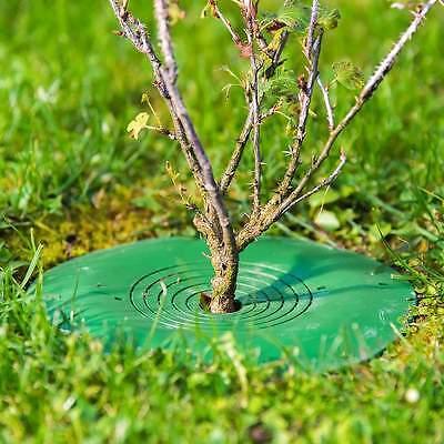 50cm Planet Tree Guard Protectors Square Mesh Rabbit Pest Deer Control 10 Pack