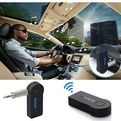 3.5Mm Bluetooth Adattatore Aux Musica Stereo Ricevitore Casa Auto Handfree Audio 8