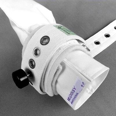 MEDISSY ERGO PLUS Pflegehandschuhe für z.B. Segufix Handfixierung Bett-Fixierung 4