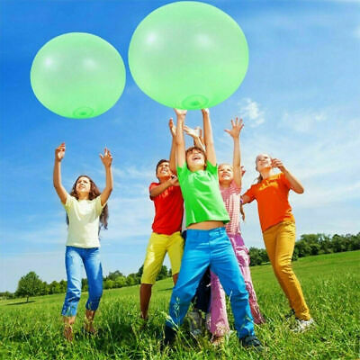 Large Wubble Bubble Ball Super Inflatable Antistress Ballon Outdoor Water Toys # 7