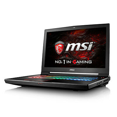 "MSI GT73VR TITAN SLI 4K-423 LCD LED Screen for 17.3/"" 4K Hardcore Gaming Display"