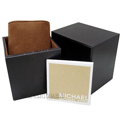 28c6dc1016e ... Michael Kors Parker Rose Gold Blush Pave Crystal Logo Dial MK6176 Women  watch 2