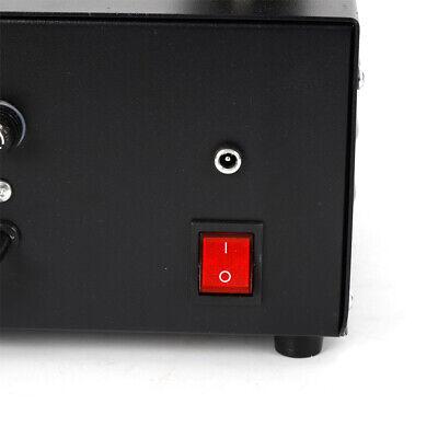 Handheld Battery Pack Spot Welder 3kw Pulse Adjustable Welder Led Light NEW 9