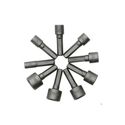 Internal / External Hex Socket Driver Bits Nuts Hex Shank Drill 4cm Long
