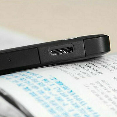 EXTERNAL HDD HARD DRIVE USB 3.0 PC MAC Xbox One PS4  500GB 750GB 1TB 1.5TB 2TB 2